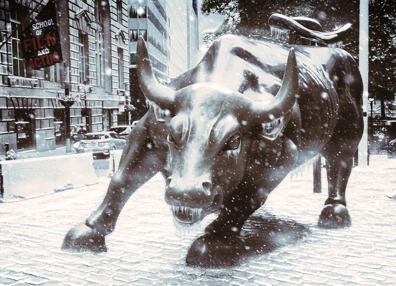 The End of the 35 Year Bull Market in Bonds