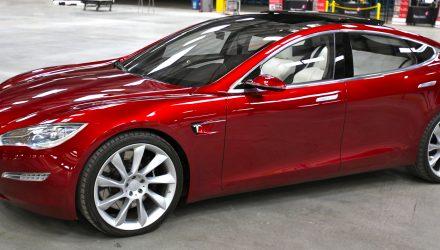 8 Tesla ETFs Slump Amid Mounting Concerns
