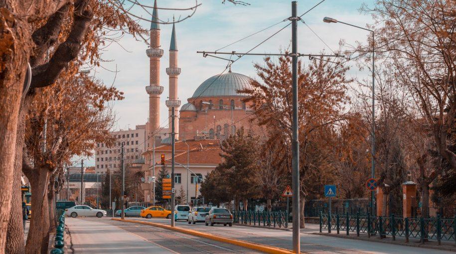 Turkey ETF Climbs on Improving Economic Growth