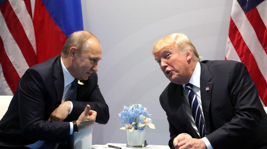 5 Russia ETFs React to Trump Diplomat Expulsion