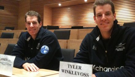 Winklevoss Brothers Eye Expansion of Digital Currency Exchange