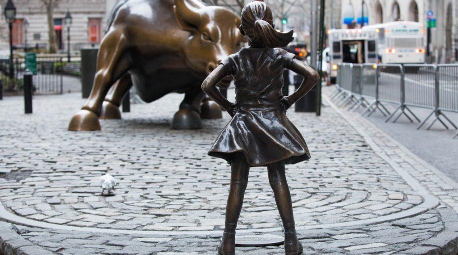 Women in ETFs March Toward Equality