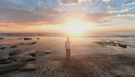 Don't See Retirement Planning as a Dark Treacherous Terrain