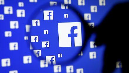 Facebook ETFs Recover as Feds Investigate
