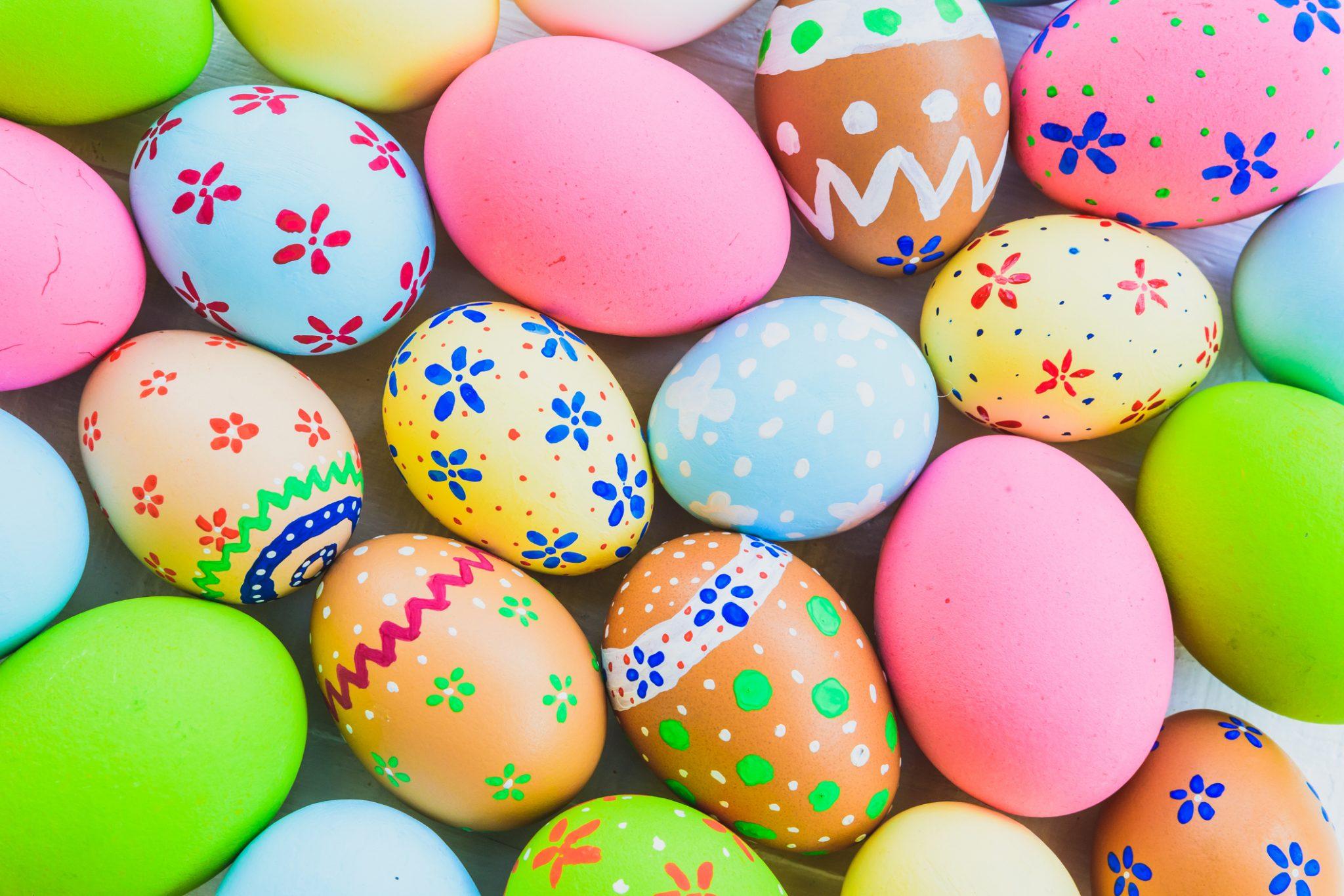 3 ETF Easter Eggs ARKK, YYY, QXTR