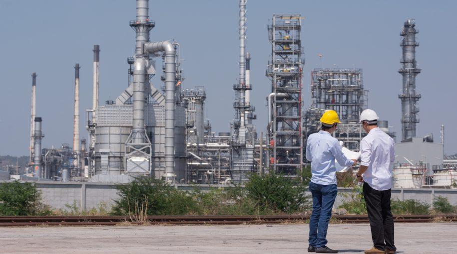 5 Oil Services ETFs Offer Rebound Potential