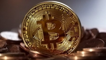 A Small Boost for Bitcoin Price
