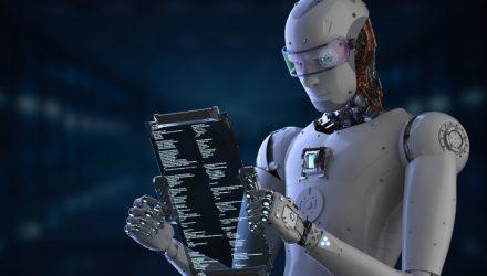 A.I. & Big Data ETF Debuts to Capture Future Technologies