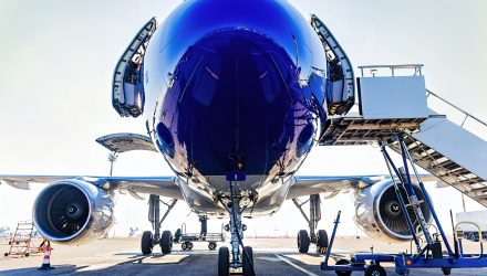 An Airline Sector Strategy Including Boeing, American, United