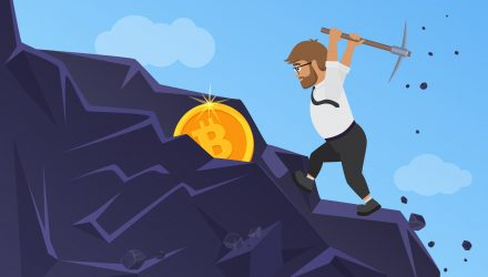 Bitcoin's Next Mountain to Climb