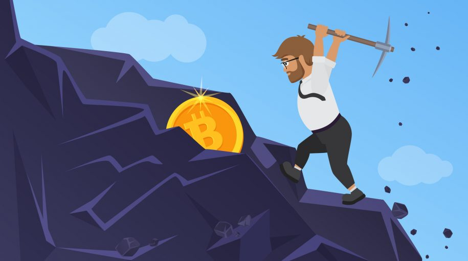 From April 14-15 Bitcoin (BTC) has raised more than 1.77%