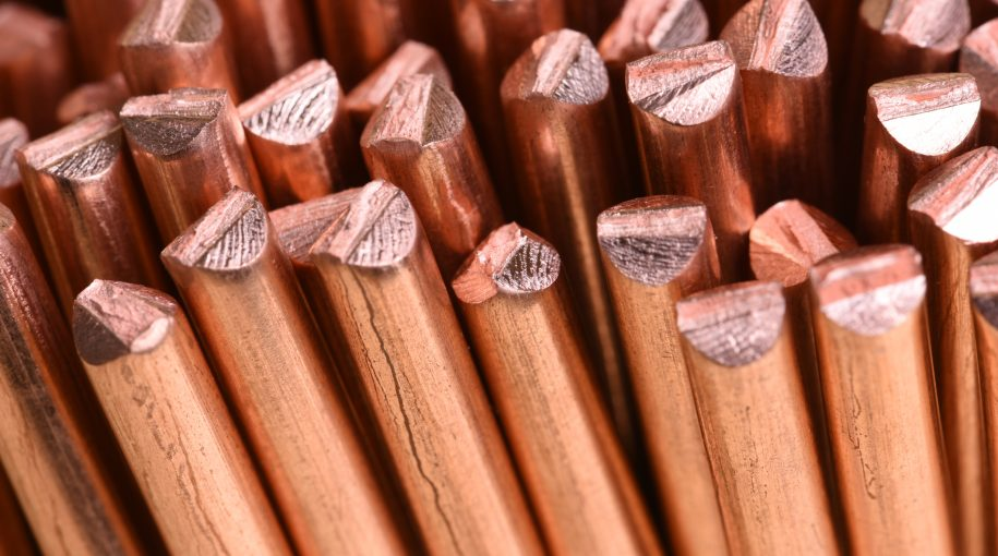 Copper Investing Bears Pounce on Red Metal