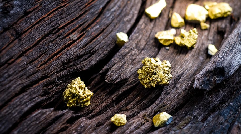 Gold Technicals Encouraging, Extend Gains