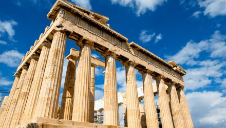 Greece ETF: Hoping for a Clean Break