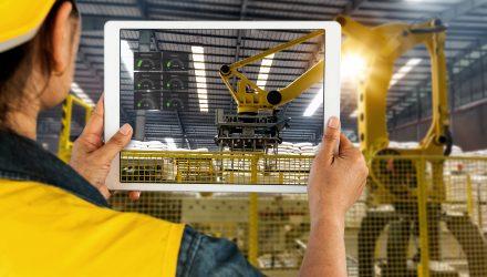 Industrial ETFs: A Fear Trade?