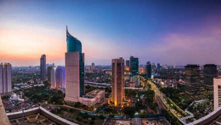 Indonesia ETFs Rally as Foreign Investors Take a Second Look