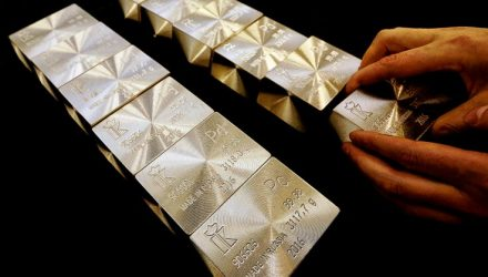 Palladium ETF Plunges on Russia Sanction Relief