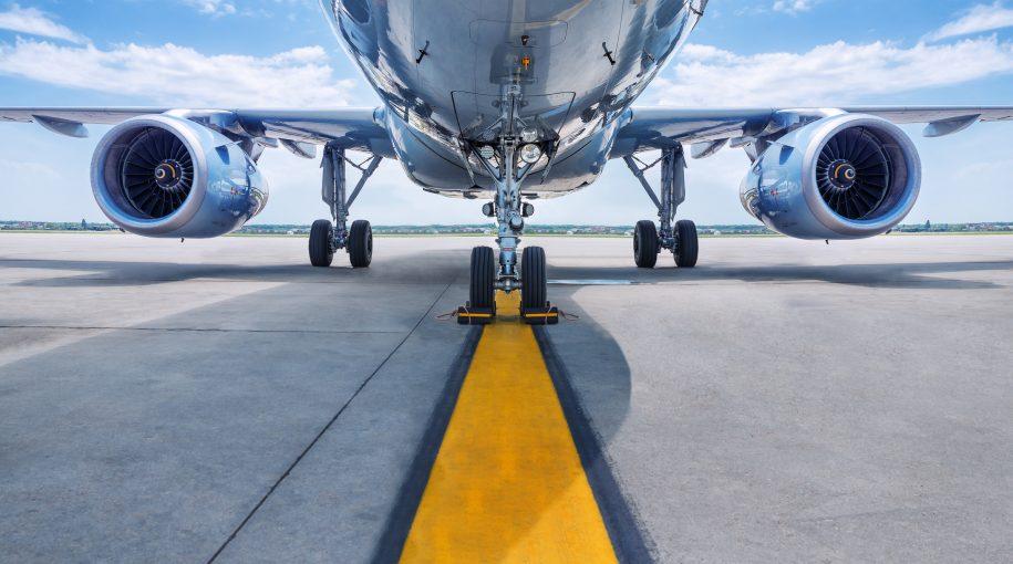 Tariff Talk Grounds Aerospace & Defense ETFs