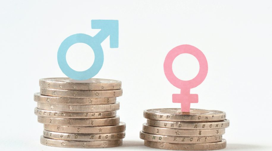 Equal Pay: 3 Steps to Close the Gap in Finance