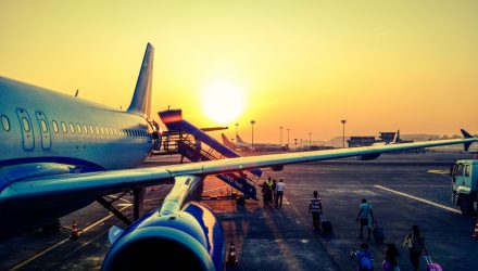 Why Airline ETF is Set to Takeoff