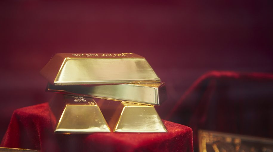 Why Gold ETFs Are Set to Climb