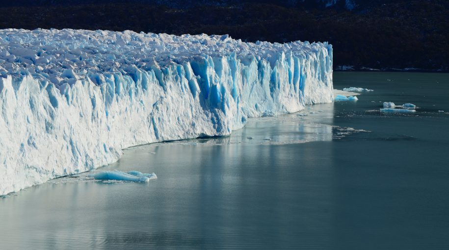 AI Shows Impact of Climate Change