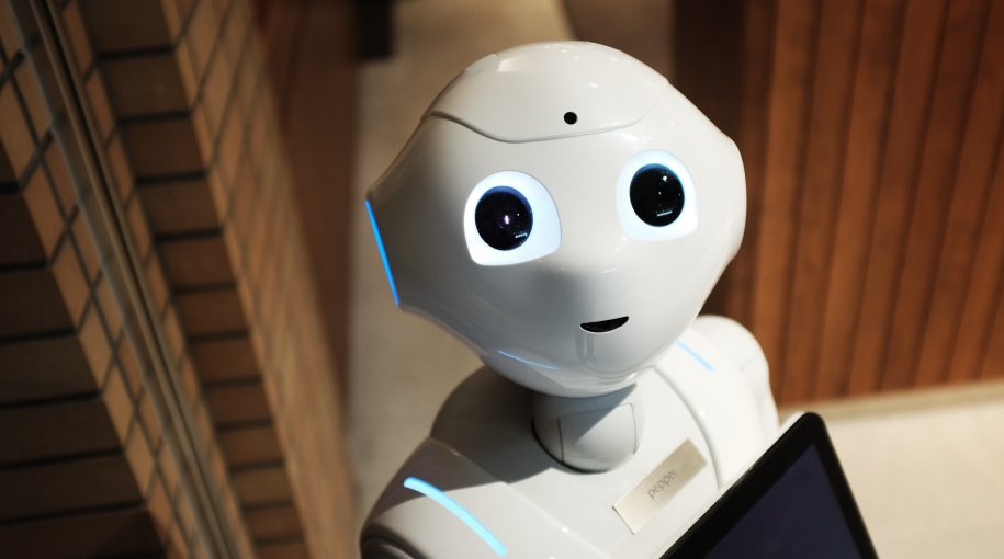 Even in a Down Market, Robotics Are Up