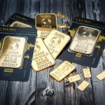 Gold Demand Dips in the First Quarter