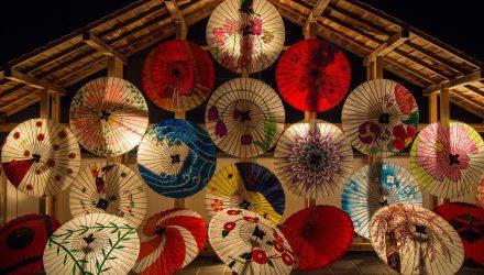 Japan ETF Rebound May Not Last