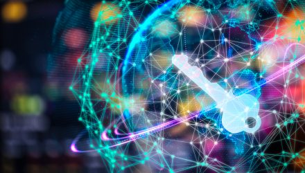 Tap Into Future of Security With This ETF