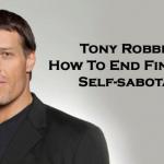 Tony Robbins: How to END Financial Self Sabotage