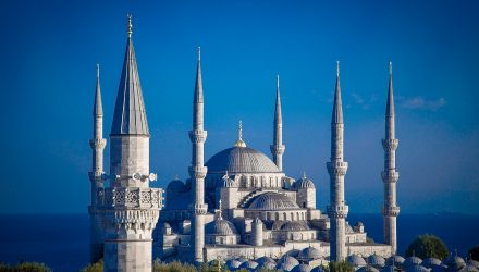 Turkey ETF Tries to Lure Buyers