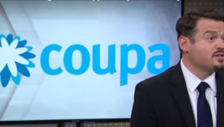 A Secret Market Opportunity: Coupa