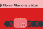 altcoins alternatives to bitcoin