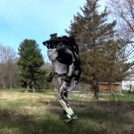 Watch Out: Atlas Robot Might Run After You