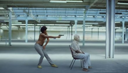 Childish Gambino: This is America Video Takes on Gun Violence