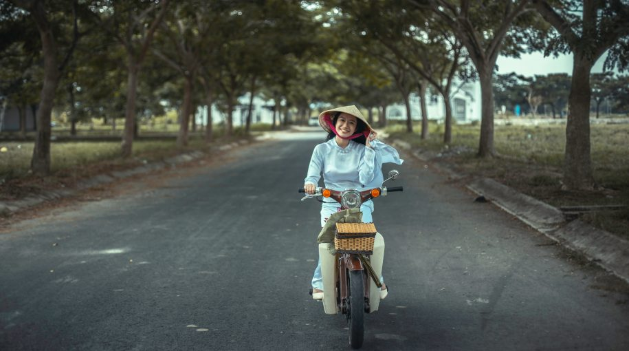 Venture Into Vietnam With This ETF