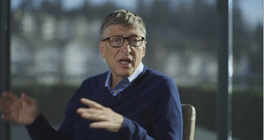 Bill Gates: How the World Will Change by 2030