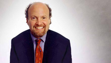 Jim Cramer: How to Diversify Your Portfolio