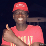 Make America Great Again? Black Trump Supporter Attacked