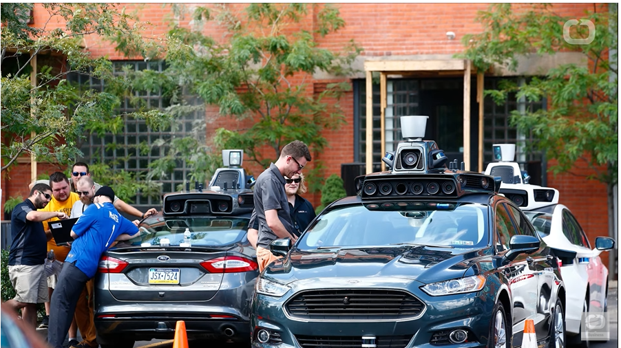 Why the Uber Self-Driving Car Crash Led to Death