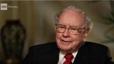 5 Life Changing Tips From Warren Buffett