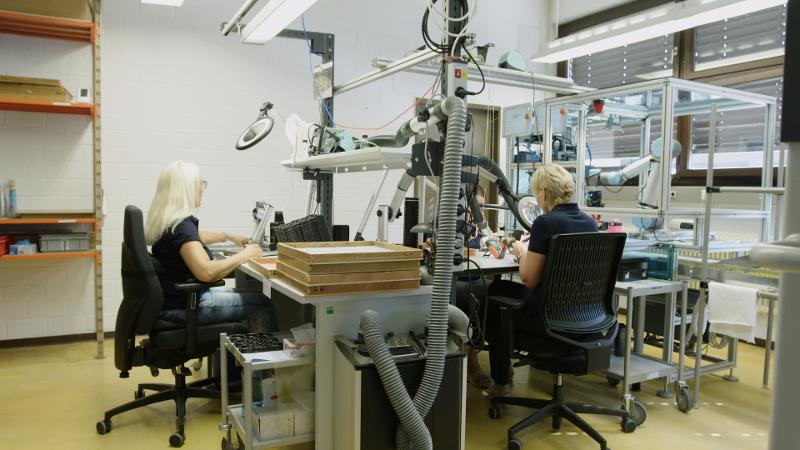 3 Ways The Robotics Industry Can Fill the Talent Gap 1