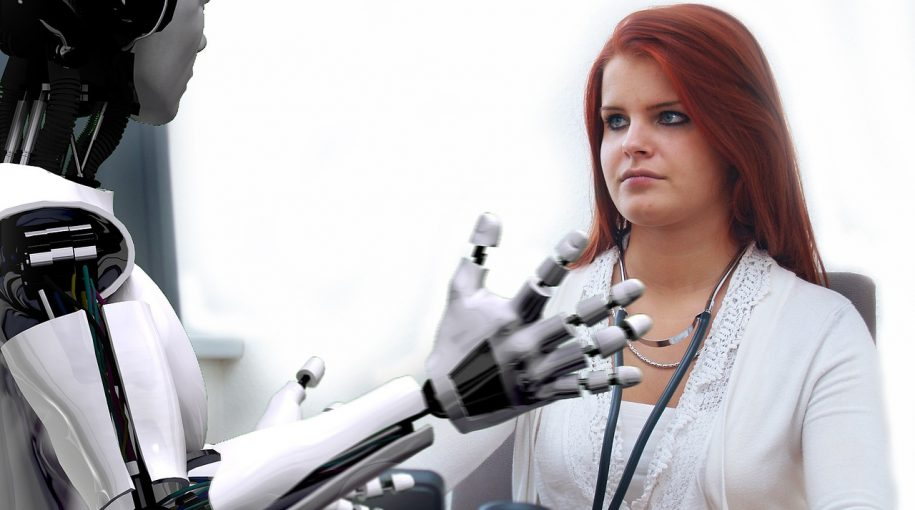 Behind the Machines: Investing in Robotics from a Research Perspective