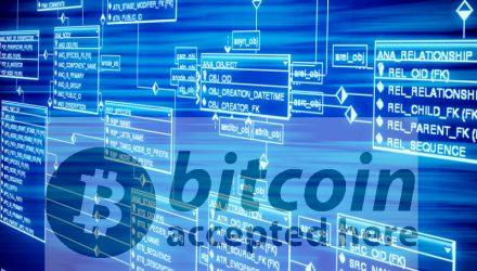 Blockchain Start-Up Garners Interest Despite Crypto Bear Market