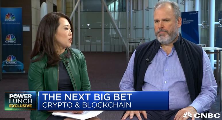 Blockchain Technology Could Shake Up Financial ETFs