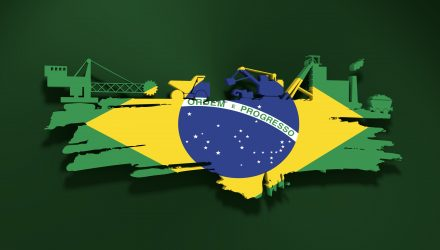 Brazil ETFs Try to Recoup Thursday's Plunge