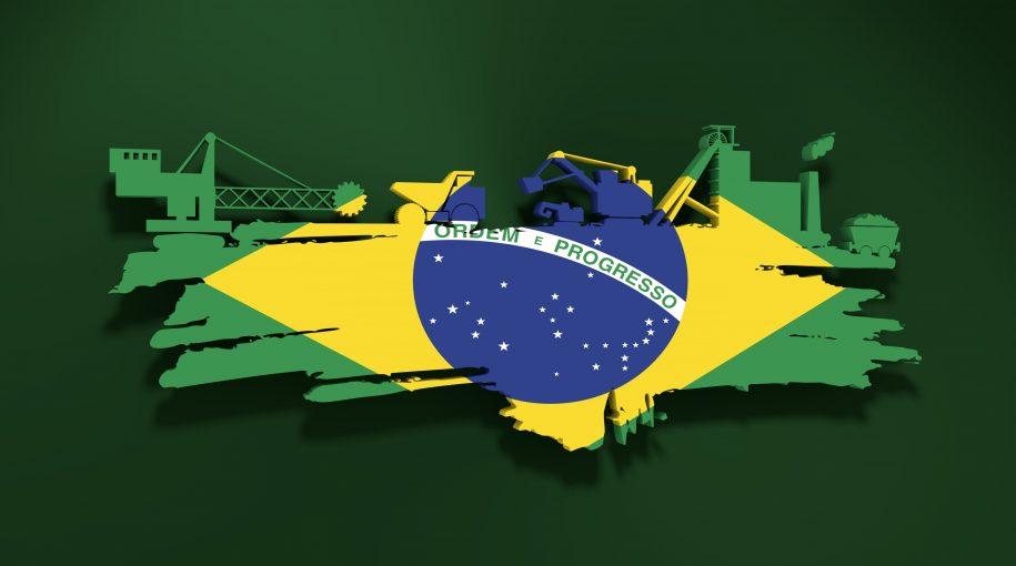 Brazil ETFs Try to Recoup Thursday's Plunge