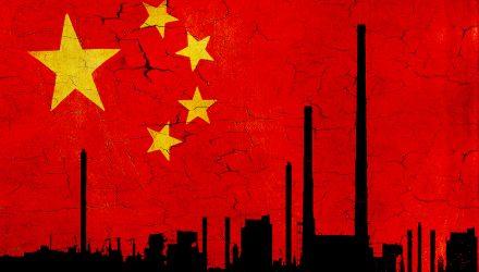 China ETFs Keep Sliding as Asian Markets Falter