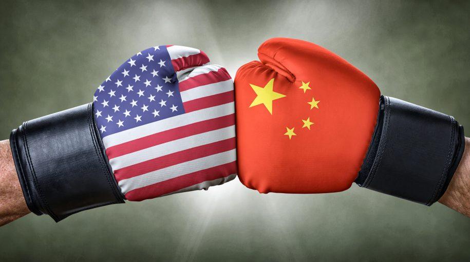 Despite Trade War Talk, FANG Stocks Still Packing Punches